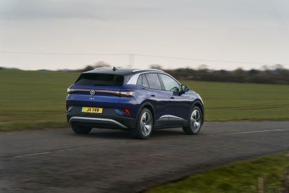 2021 Volkswagen ID.4 1st Edition - UK version 38
