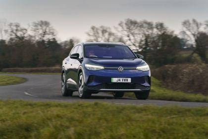 2021 Volkswagen ID.4 1st Edition - UK version 40