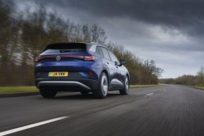 2021 Volkswagen ID.4 1st Edition - UK version 42