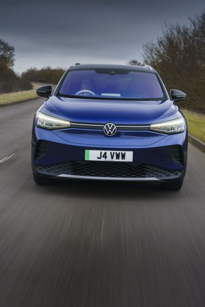 2021 Volkswagen ID.4 1st Edition - UK version 46