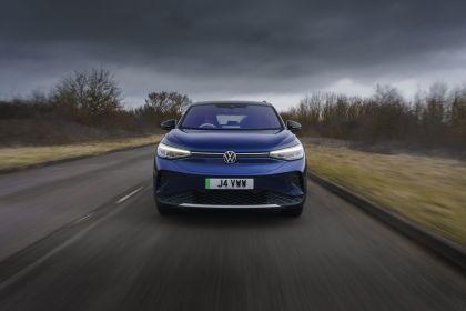 2021 Volkswagen ID.4 1st Edition - UK version 50