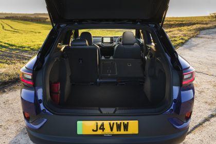 2021 Volkswagen ID.4 1st Edition - UK version 56