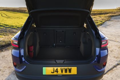 2021 Volkswagen ID.4 1st Edition - UK version 57