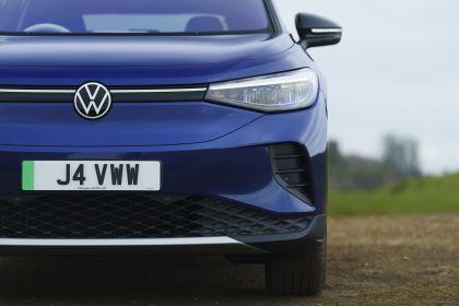 2021 Volkswagen ID.4 1st Edition - UK version 58