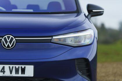2021 Volkswagen ID.4 1st Edition - UK version 59