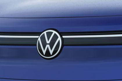 2021 Volkswagen ID.4 1st Edition - UK version 61