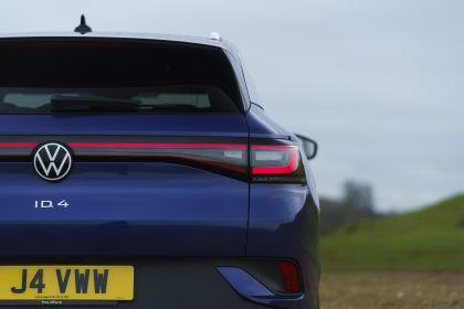 2021 Volkswagen ID.4 1st Edition - UK version 69