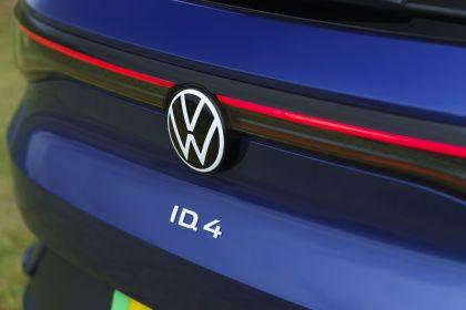 2021 Volkswagen ID.4 1st Edition - UK version 70