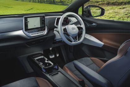 2021 Volkswagen ID.4 1st Edition - UK version 78