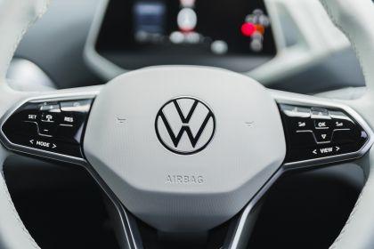 2021 Volkswagen ID.4 1st Edition - UK version 84