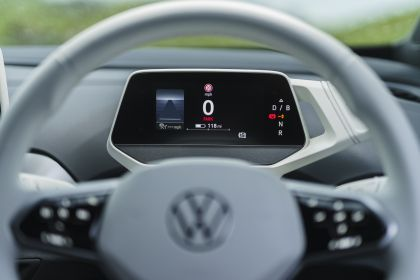 2021 Volkswagen ID.4 1st Edition - UK version 89