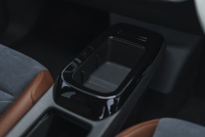 2021 Volkswagen ID.4 1st Edition - UK version 102