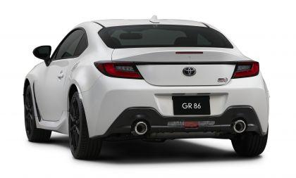 2022 Toyota GR 86 - Japan version 3