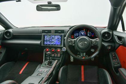 2022 Toyota GR 86 - Japan version 11