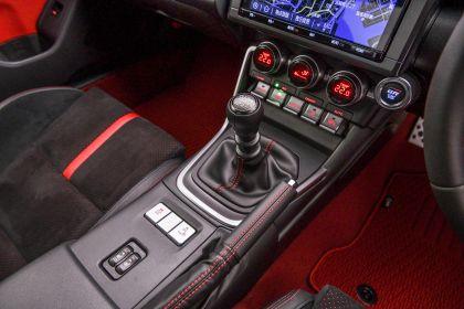 2022 Toyota GR 86 - Japan version 12