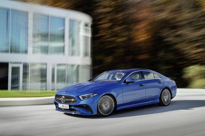 2022 Mercedes-Benz CLS 1