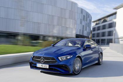 2022 Mercedes-Benz CLS 2
