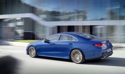 2022 Mercedes-Benz CLS 4