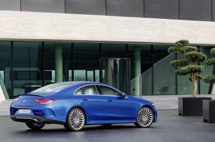 2022 Mercedes-Benz CLS 5