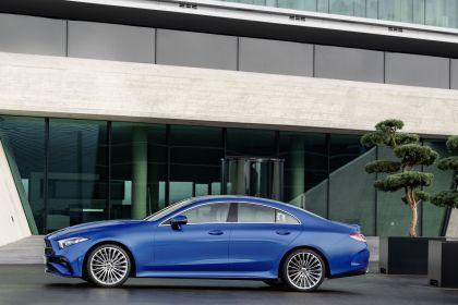 2022 Mercedes-Benz CLS 6