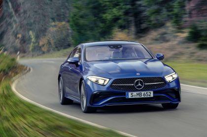 2022 Mercedes-Benz CLS 7