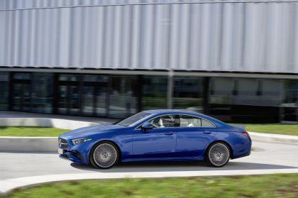 2022 Mercedes-Benz CLS 9