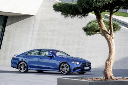 2022 Mercedes-Benz CLS 10
