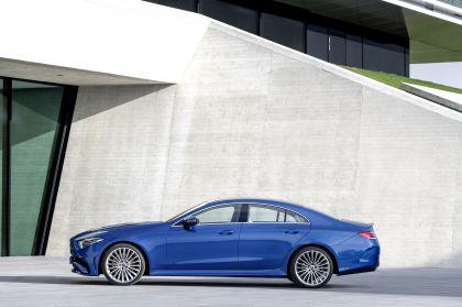 2022 Mercedes-Benz CLS 11