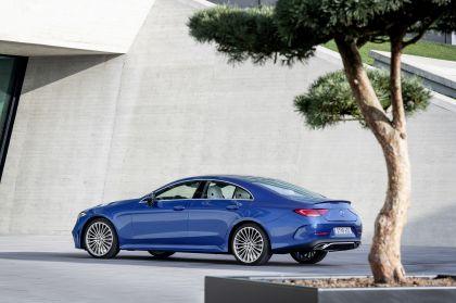 2022 Mercedes-Benz CLS 12