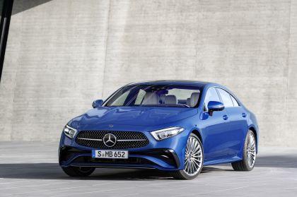 2022 Mercedes-Benz CLS 13