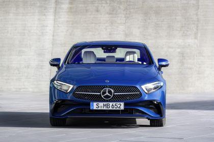 2022 Mercedes-Benz CLS 14