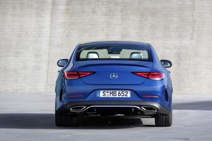 2022 Mercedes-Benz CLS 15