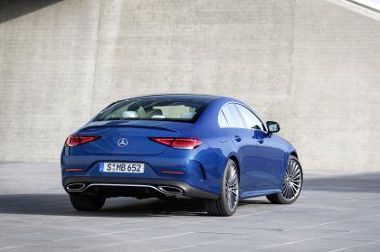 2022 Mercedes-Benz CLS 16