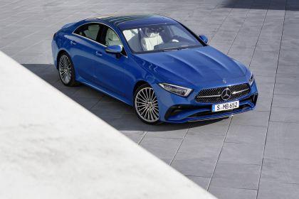 2022 Mercedes-Benz CLS 17