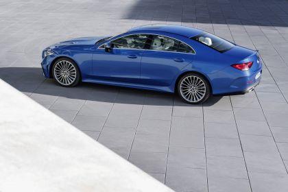 2022 Mercedes-Benz CLS 18