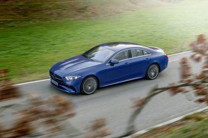 2022 Mercedes-Benz CLS 19