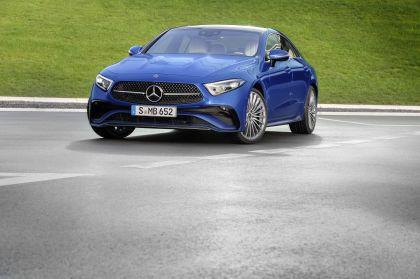 2022 Mercedes-Benz CLS 22