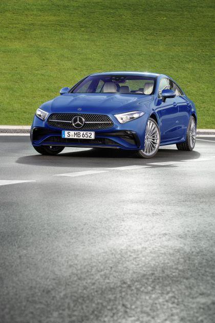 2022 Mercedes-Benz CLS 23