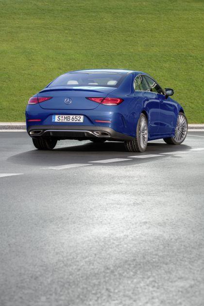 2022 Mercedes-Benz CLS 24