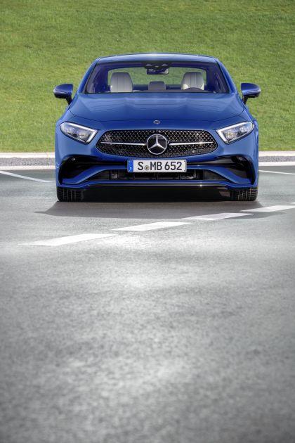 2022 Mercedes-Benz CLS 25