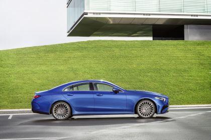 2022 Mercedes-Benz CLS 27