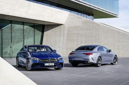 2022 Mercedes-Benz CLS 29