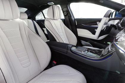 2022 Mercedes-Benz CLS 34