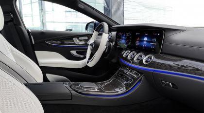 2022 Mercedes-Benz CLS 35