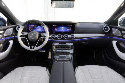 2022 Mercedes-Benz CLS 37