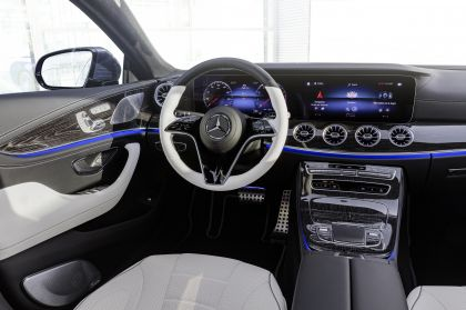 2022 Mercedes-Benz CLS 38