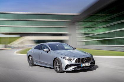 2022 Mercedes-AMG CLS 53 1