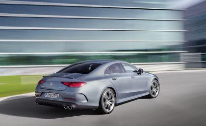 2022 Mercedes-AMG CLS 53 3
