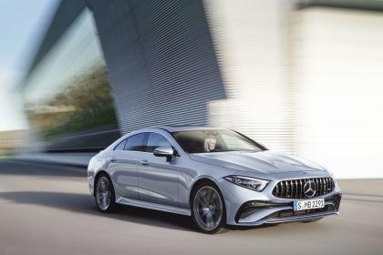 2022 Mercedes-AMG CLS 53 4