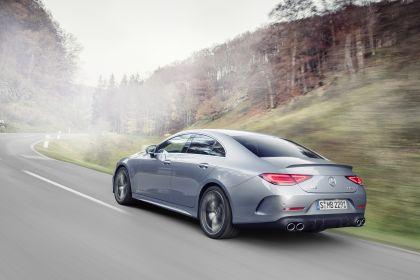 2022 Mercedes-AMG CLS 53 5